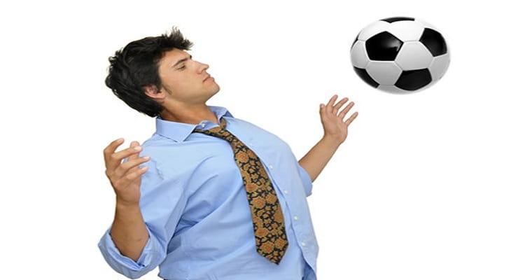 imagen Y tu empresa, ¿qué equipo de fútbol es?