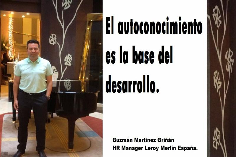 imagen María Serralba entrevista a Guzmán Martínez