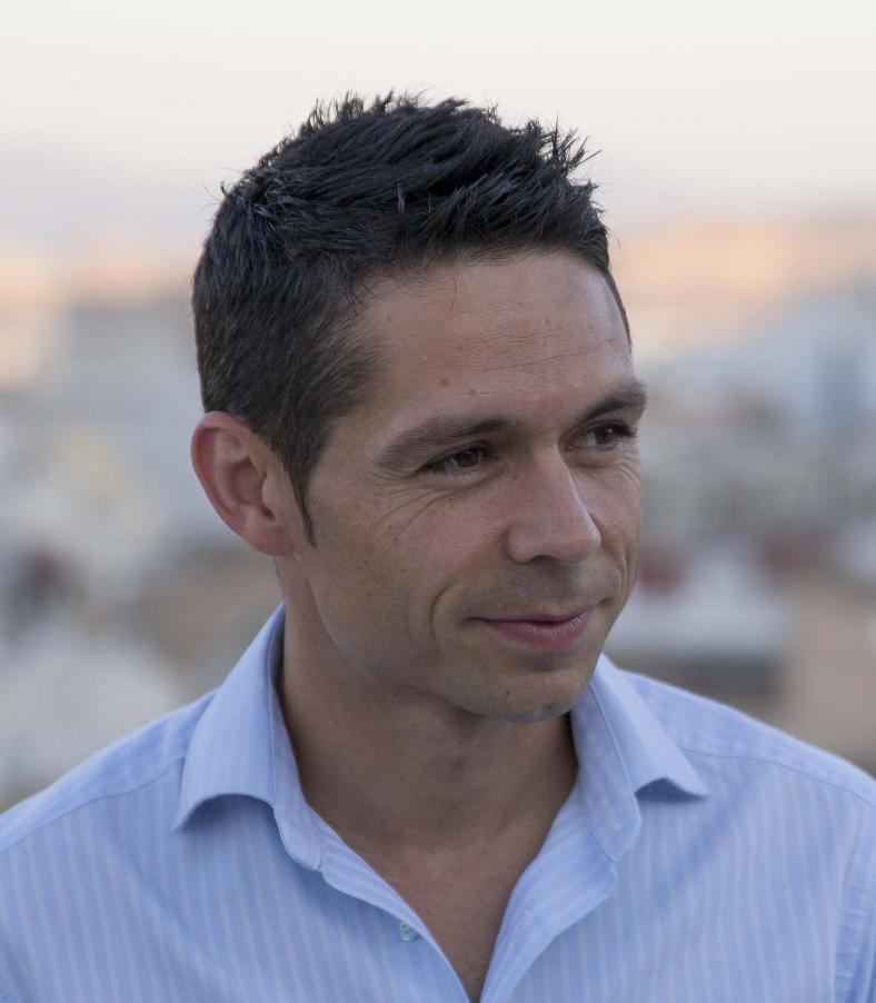 imagen Entrevista a Fabián Villena Director Instituto Actitudes +
